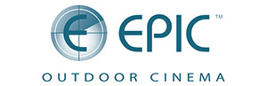Epic Outdoor Cinema Logo
