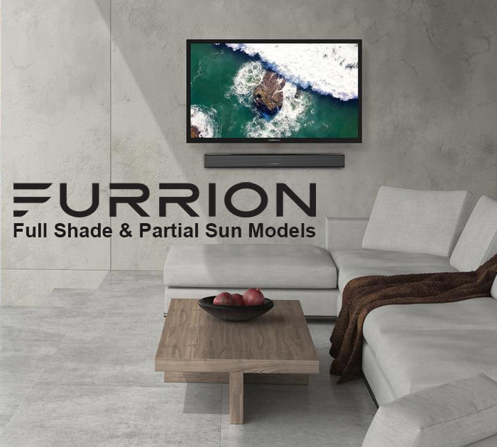 Furrion Outdoor TVs