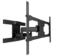 "Chief 21"" Single Arm Wall Mount"