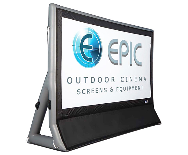 EPIC Outdoor Cinema E-SLP 20