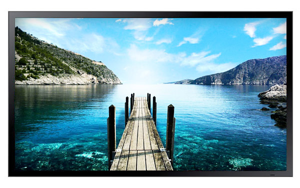 MirageVision Commercial Series 65-inch