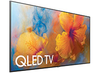 65-inch MirageVision QLED Series