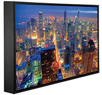 42-inch Peerless-AV Xtreme Outdoor Display