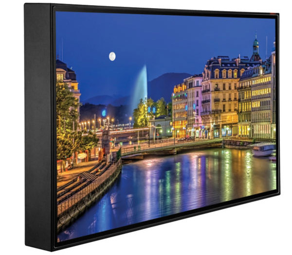 "55"" Peerless-AV Xtreme™ Outdoor Display"