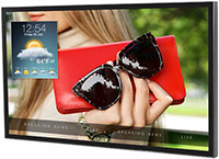 49-inch Peerless-AV Xtreme High Bright Outdoor Display