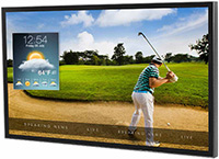 "65"" Peerless-AV Xtreme High Bright XHB652"