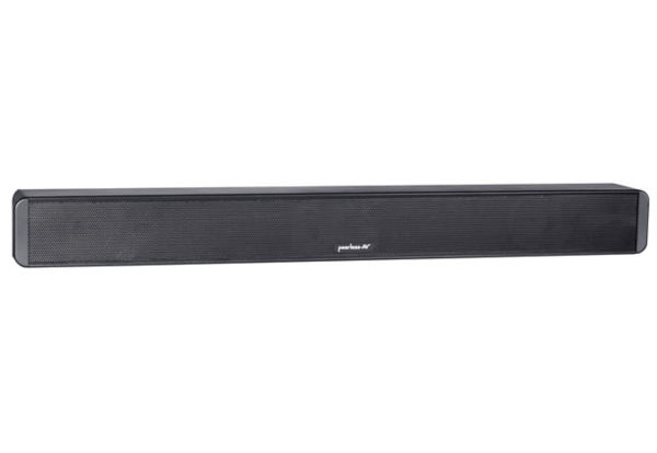 Outdoor Sound Bars