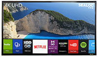 "75"" Sealoc Coastal Samsung (7 Series)"