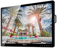 "43"" Sealoc ProLoc 4K Series"