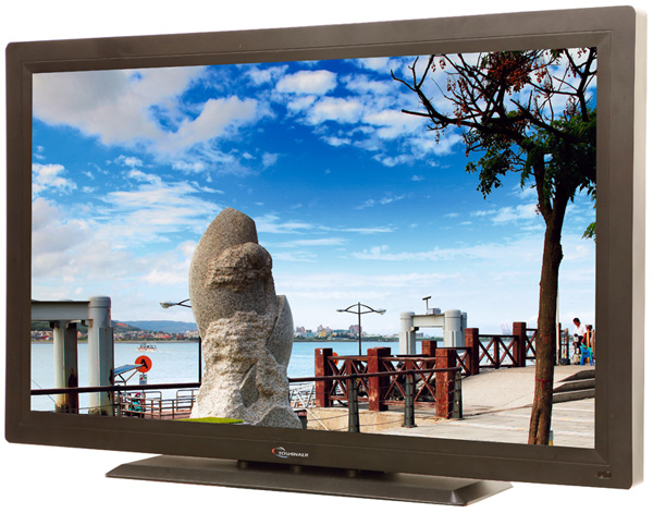 "Toshinaer 42"" Outdoor TV"